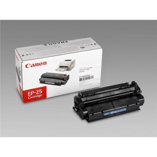 Foto Canon EP-25 Toner Originale nero 5773A004 Laser