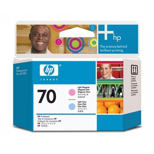 Foto HP C9405A Cartuccia Originale ciano chiaro Inkjet