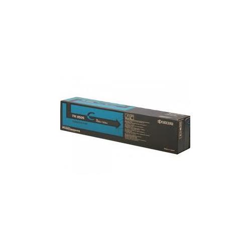 Foto Originale Kyocera 1T02LCCNL0 Toner TK-8505C ciano Laser