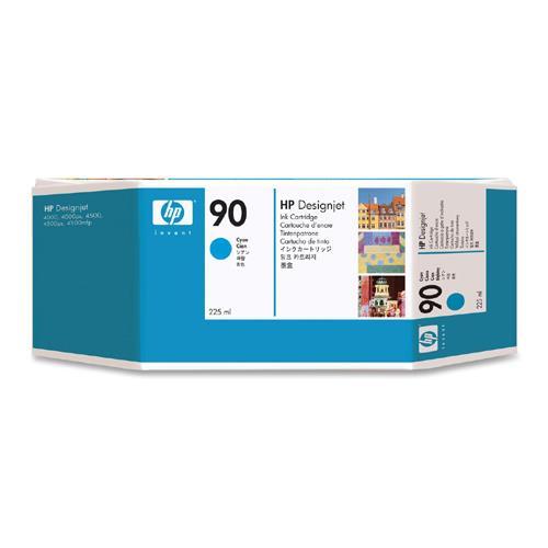 Foto HP C5060A Cartuccia Originale ciano Inkjet