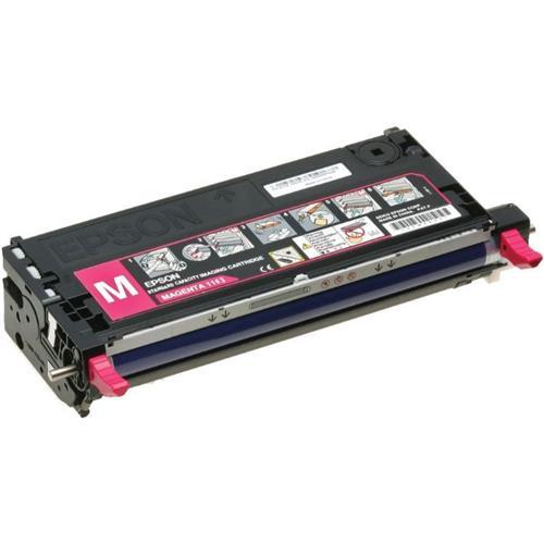 Foto Epson C13S051163 Toner Originale magenta Laser