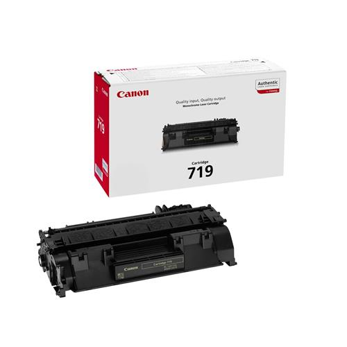 Foto Canon 3479B002 Toner Originale nero Laser