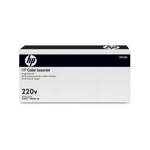 Foto Originale HP CB458A Toner Colore Laser