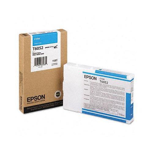 Foto Epson C13T605200 Cartuccia Originale ciano Inkjet