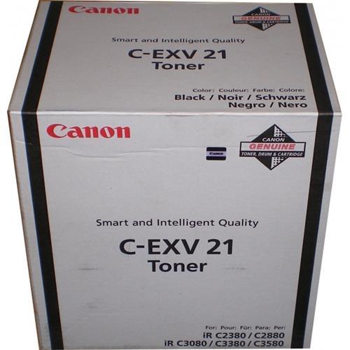 Foto Canon 0452B002AA Toner Originale nero Laser