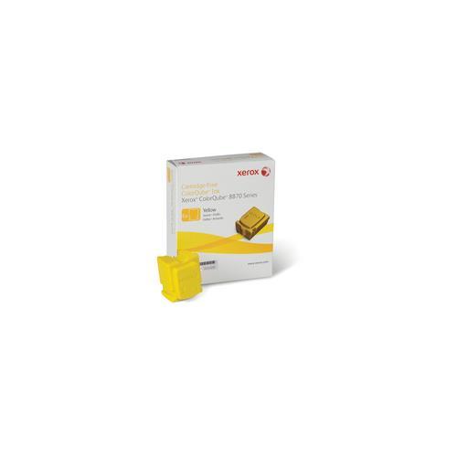 Foto Xerox 108R00956 Cartuccia Originale giallo Laser
