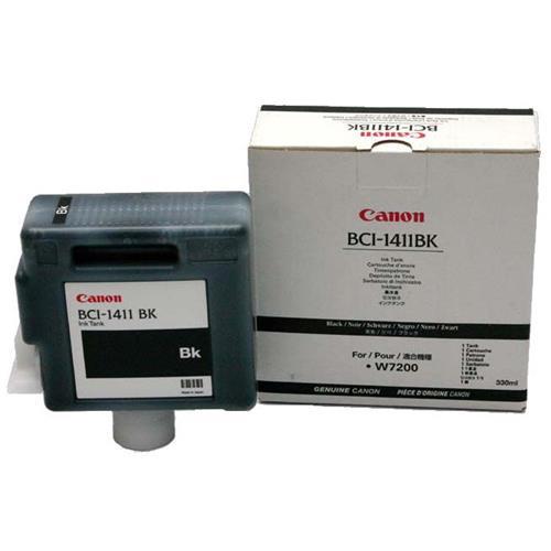 Foto Canon 7574A001AA Cartuccia Originale nero Inkjet