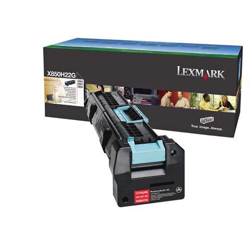 Foto Originale Lexmark X850H22G Fotoconduttore Laser