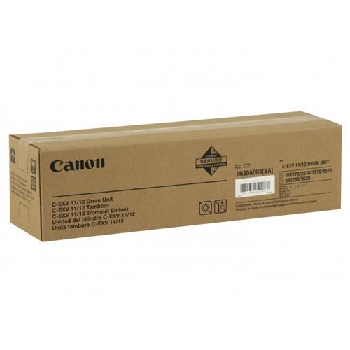 Foto Originale Canon 9630A003AA Tamburo C-EXV11/12 nero Laser