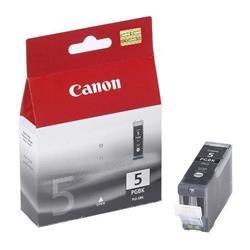 Cartuccia Canon PGI-5BK - originale Canon - nero - 0628B001