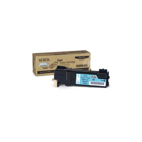 Foto Xerox 106R01331 Toner Originale ciano Laser