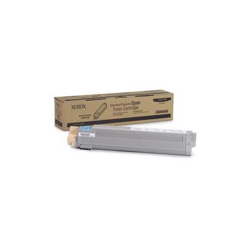 Foto Xerox 106R01150 Toner Originale ciano Laser