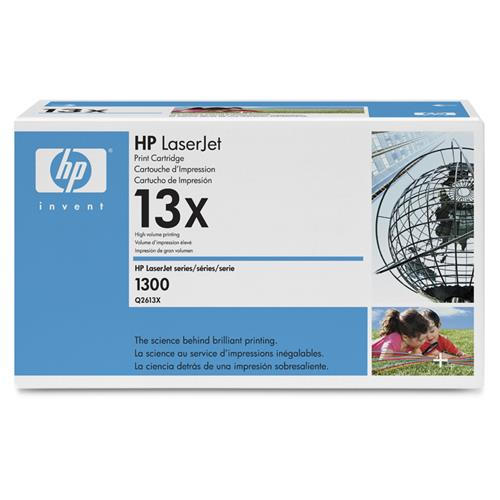 Foto HP 13X Toner Originale nero Q2613X Laser