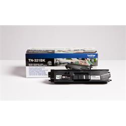 Foto Originale Brother TN-321BK  Toner nero Laser