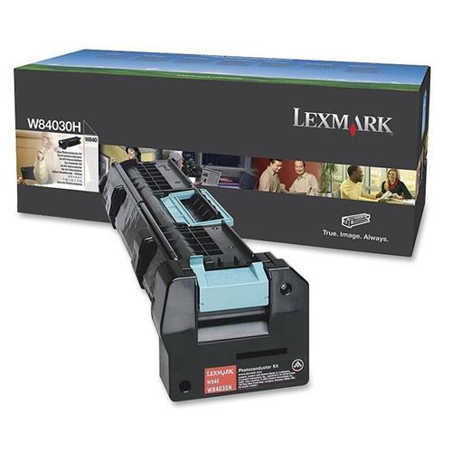 Foto Originale Lexmark W84030H Toner Nero Laser