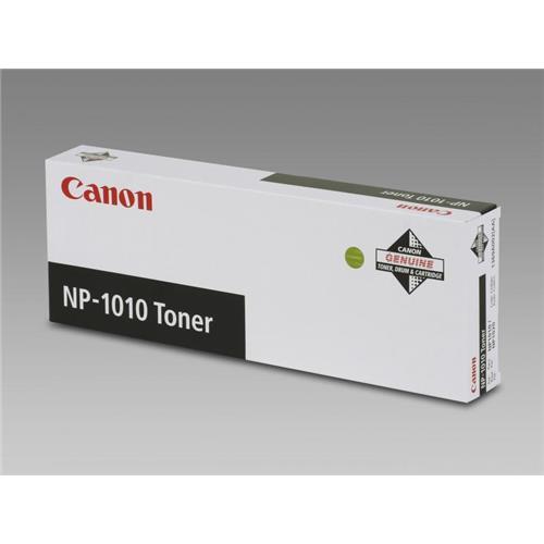 Foto Originale Canon 1369A002AA Conf. 2 Toner NP1010 nero - conf. 2 Fotocopiatrici
