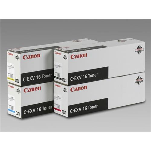 Foto Canon 1067B002AA Toner Originale magenta Laser-Copy