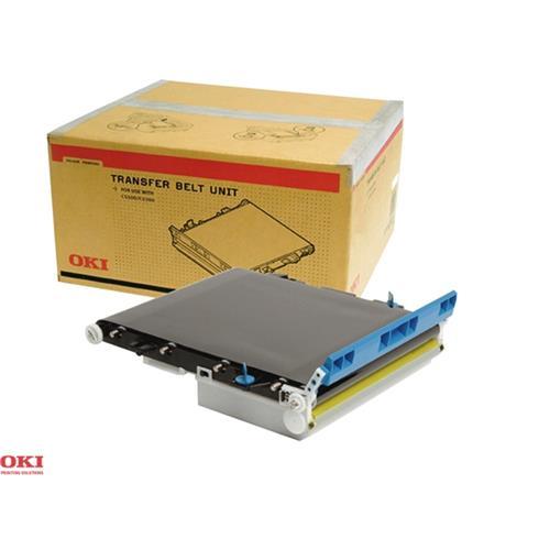 Foto Originale Oki 43449705 Cinghia di trasferimento C8600/C8800 Laser