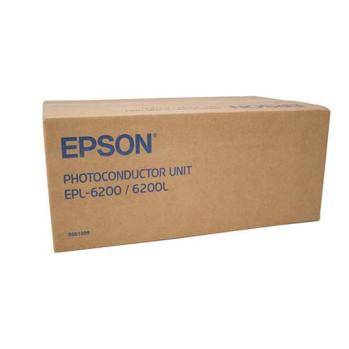 Foto Originale Epson - laser - Unità fotoconduttore Aculaser - nero - C13S0