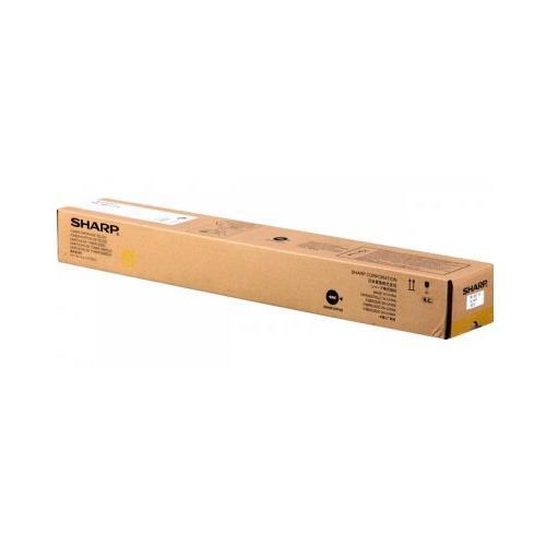 Foto Sharp MX36GTYA Toner Originale giallo Laser