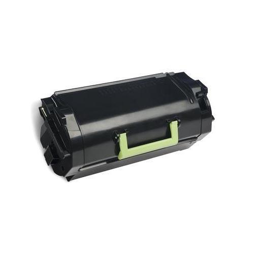 Foto Originale Lexmark 52D2000 - Toner 522 - Nero Laser