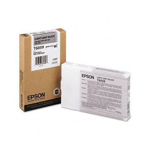 Foto Epson C13T605900 Cartuccia Originale nero Inkjet
