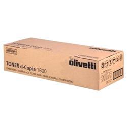 Foto Olivetti B0839 Toner Originale nero Laser