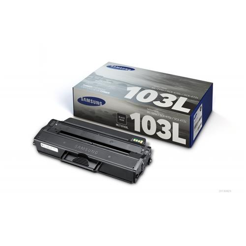 Foto Samsung MLT-D103L/ELS Toner Originale nero Laser