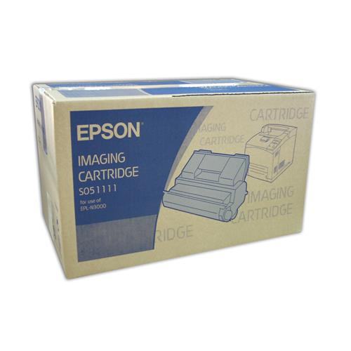 Foto Epson C13S051111 Toner Originale nero Laser