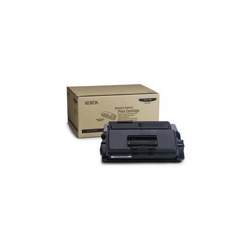 Foto Xerox 3600 Toner Originale nero 106R01370 Laser