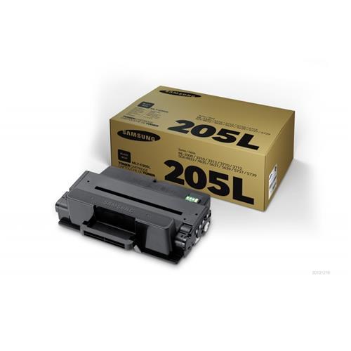 Foto Samsung MLT-D205L-ELS Toner Originale nero Laser