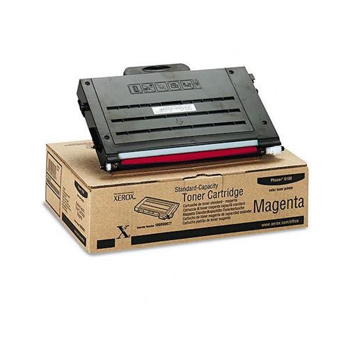 Foto Originale Xerox 106R00677 Toner magenta Laser