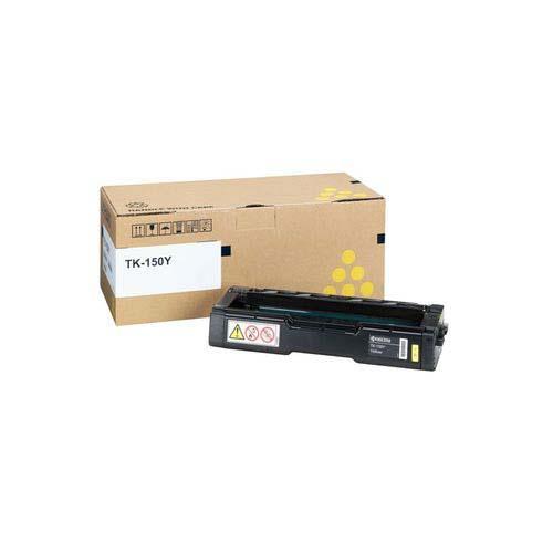 Foto Kyocera 1T05JKANL0 Toner Originale giallo Laser