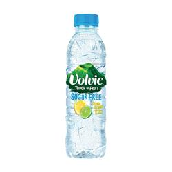 Volvic Touch of Fruit Water Bottle Lemon 500ml Ref 122441 [Pack 12]