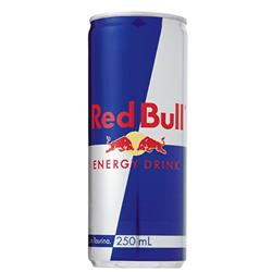 Red Bull Energy Drink® - lattina da 250 ml - conf. 24