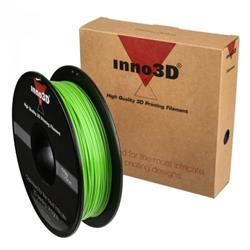 Inno3D PLA Filament for 3D Printer 1.75x200mm Green Ref 3DPFP175GN05