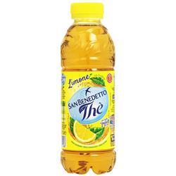 The' al Limone San Benedetto - bottiglia da 500 ml - conf. 12