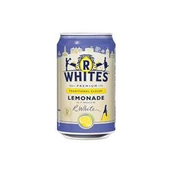 R-Whites Cloudy Lemonade Drink Ref 201293 [Pack 24]