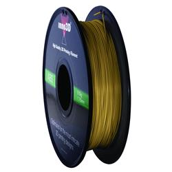 Inno3D ABS Filament for 3D Printer 1.75x200mm Gold Ref 3DPFA175GD05