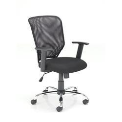 Start Mesh Chair - Black Ref CH1743BK