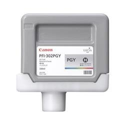 Canon PFI-203PGY (Photo Grey) Pigment Ink Tank 330ml