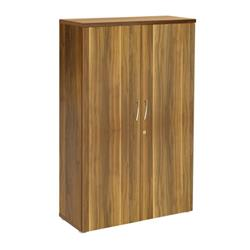 Regent Tall Cupboard - Dark Walnut - TR1640CPDW