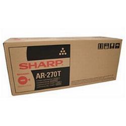 Sharp AR-270T Black Toner for Sharp AR235 AR275 ARM236 ARM 276