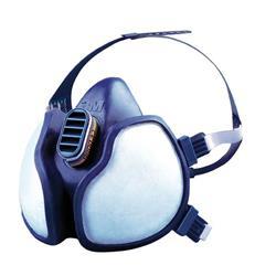 Image of 3M 4279 Ffabek1P3Rd Respirator - 4279