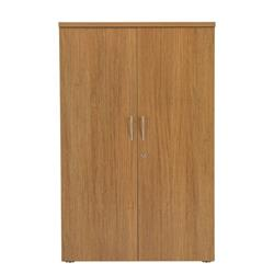 Regent Tall Cupboard - Light Walnut - TR1640CPLW