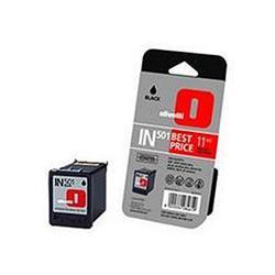 Olivetti IN501 Standard Black Cartridge