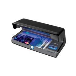 Foto Rilevatore banconote false UV e retroilluminato Conta e verifica banconote