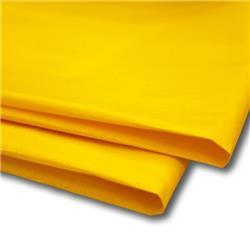 Carta Velina CWR - 50x76 cm - giallo - 21 g - 24 fogli