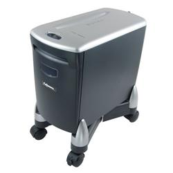 Supporto CPU e distruggidocumenti Office Suites Fellowes