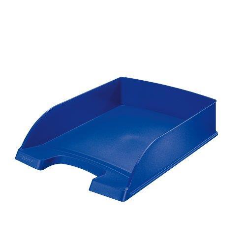 Foto Vaschette portacorrispondenza Leitz Plus Standard Leitz-blu-conf.5